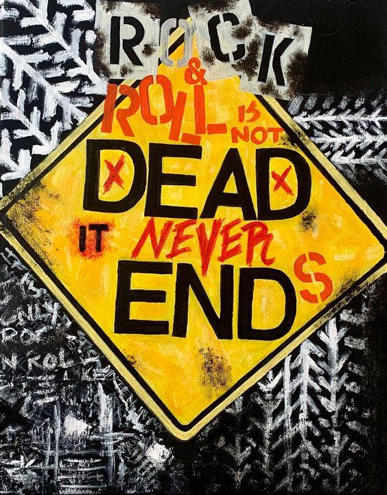 Dead end - K+T