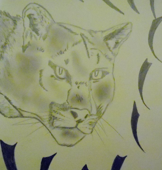 Jaguar - Nicole Burrell