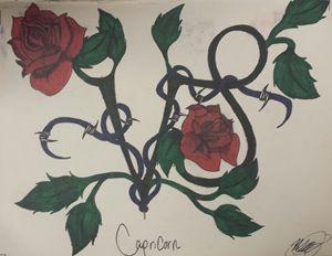 Capricorn - Allanna Anderson