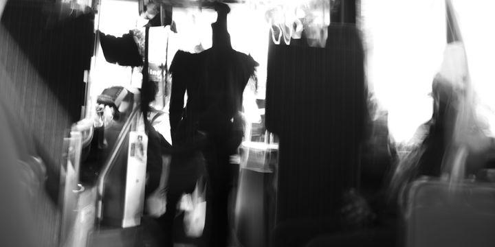 Stranger - HarrisPhotos