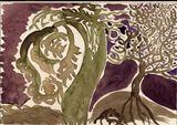 6 x 10 watercolor