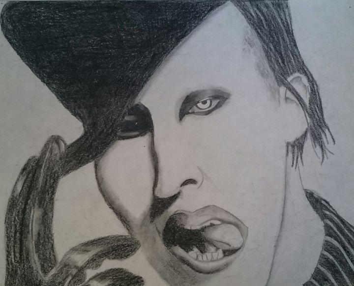 Marilyn Manson - TornSouls