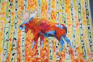 Aspen Moose