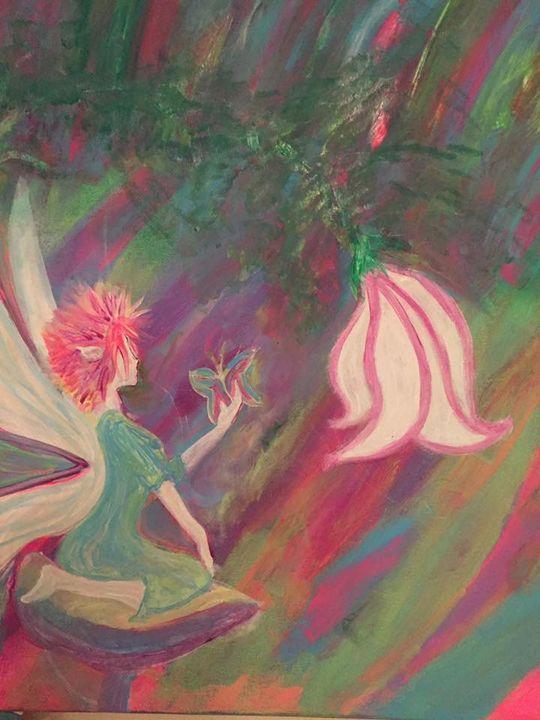 Sacred Radiance - Jenn's Wall Art LLC