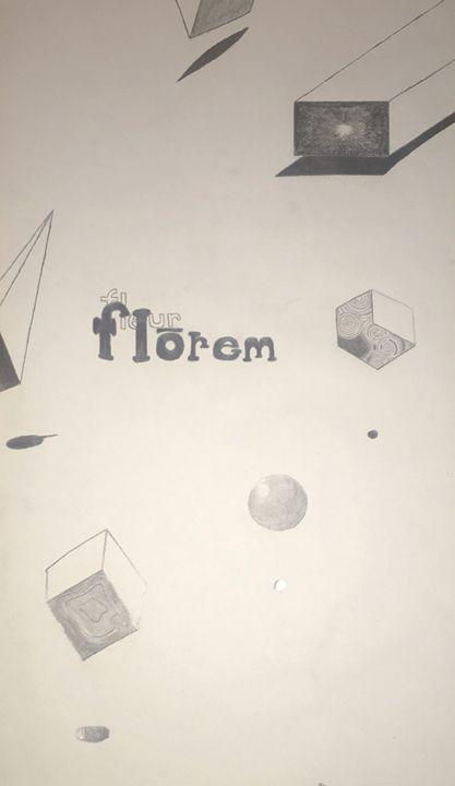 Fleur - Kenneth Powell