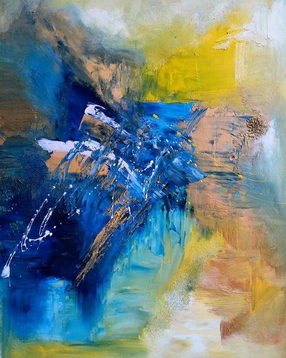 Abstract -2 - Buki