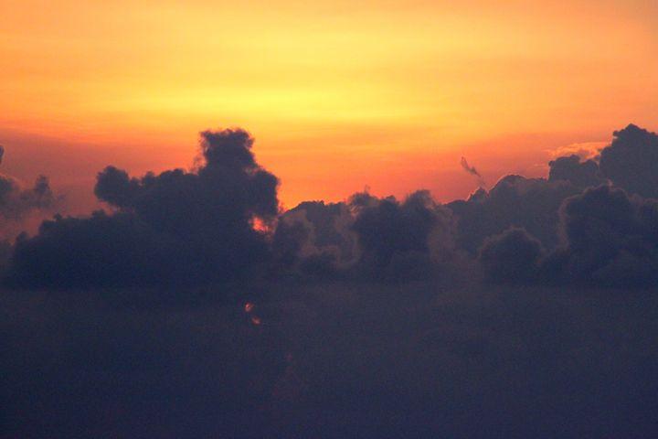 Sunset - Phuket, Thailand - CJN - Art & Photography
