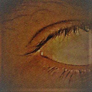 Soultris Sixth Eye Album Cover