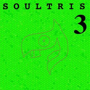 Soultris 3 Album Cover