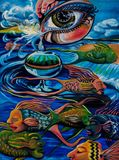 40x30 oil on canvas