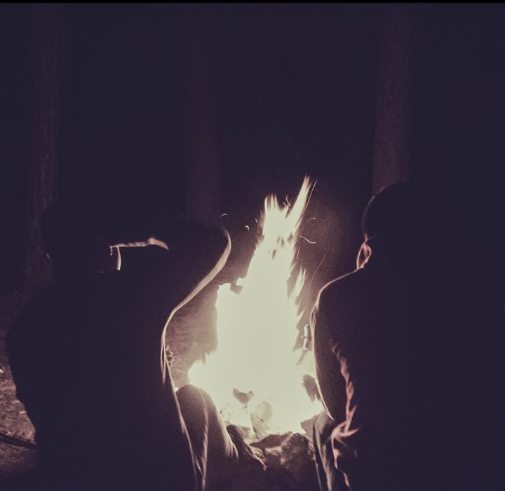 Fireplace - alanrubio715