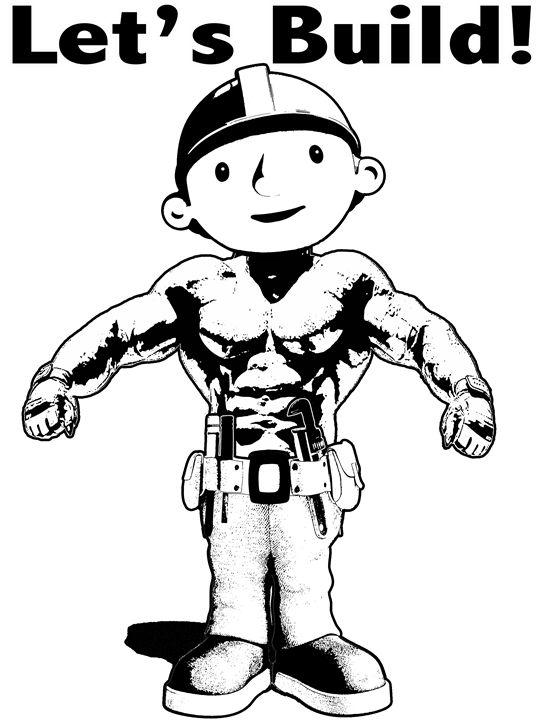 Bob The Bodybuilder - alanrubio715