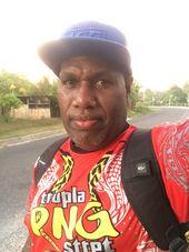 Papua New Guinea Arts