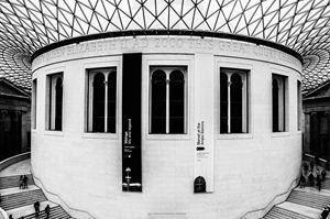 British Museum - Objektiv 187