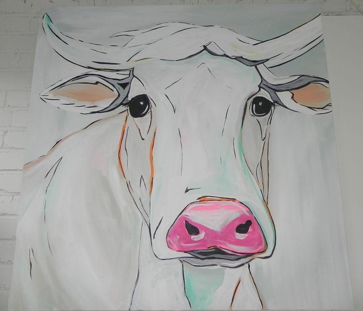 Conscious Cow - Carolina Furniture and Art
