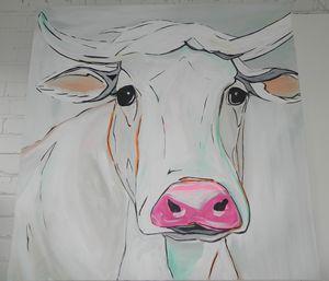 Conscious Cow