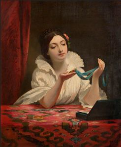 Voctarin woman