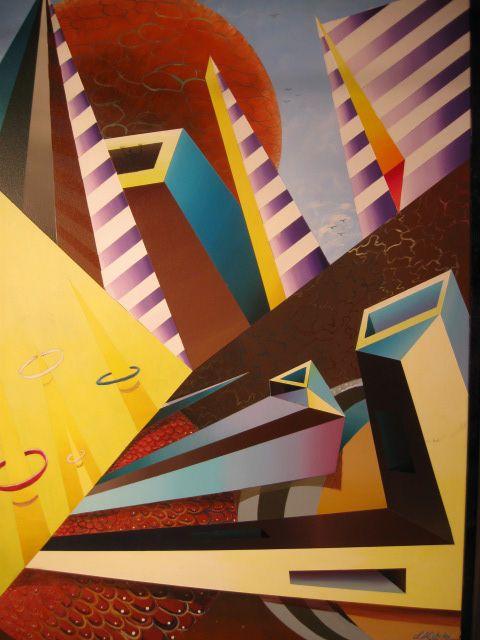 Funkadelic - Lawrence Nicholas