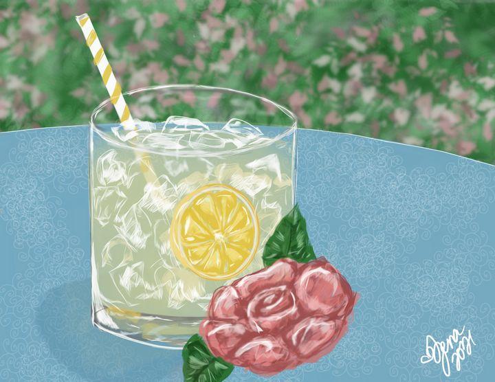 Cool and refreshing - Sena