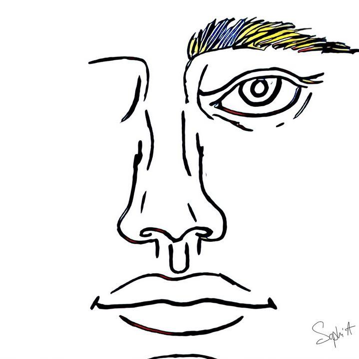 Face - Sophia M12