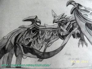 Anivia League of Legends