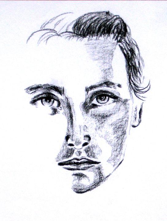 portrait - Liebelle