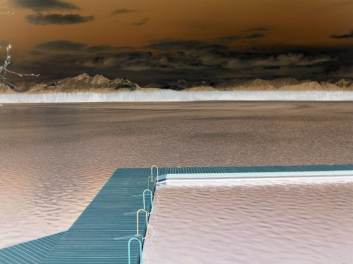 Lake Lucille Alaska - Ravencassidy