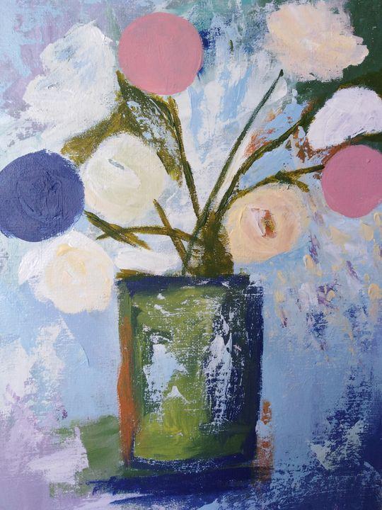 """""""Bouquet"""" - LebedevaArt"""