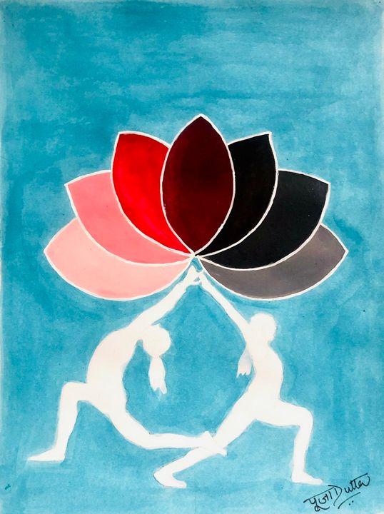 Yoga - Puja