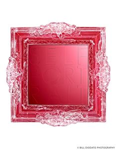 Mirror by Ultra Violet 'red'