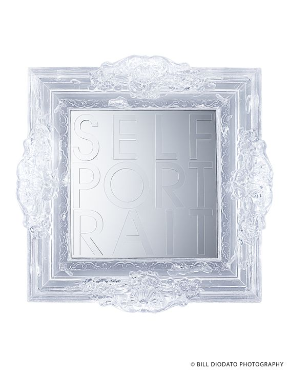 Mirror by Ultra Violet 'clear' - Ultra Violet