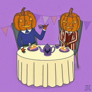 pumpkin part part 2