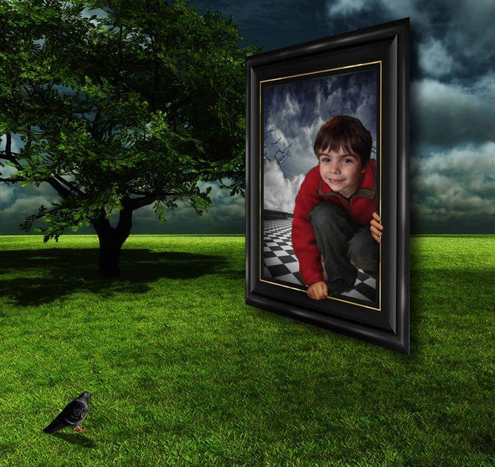 Adrian - Berkan'Art