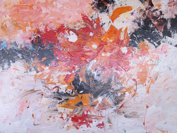 Comosition - Berkan'Art