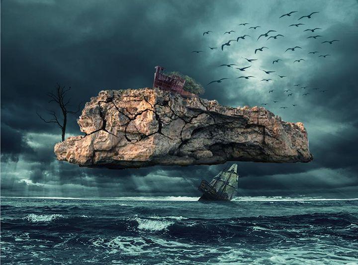 Storm - Berkan'Art