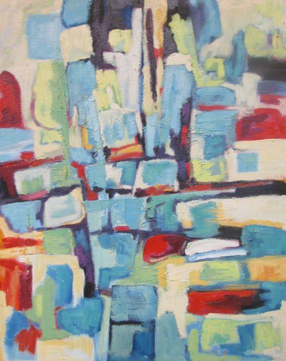 Composition - Berkan'Art