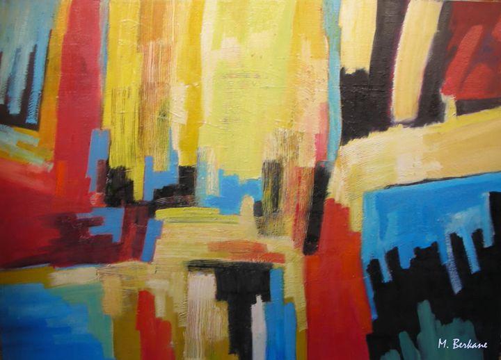 Hanbal 02 - Berkan'Art