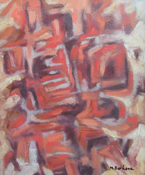 Labirente - Berkan'Art