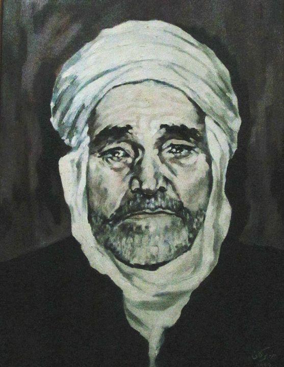 L'Imam ElHadj Etayeb - Berkan'Art
