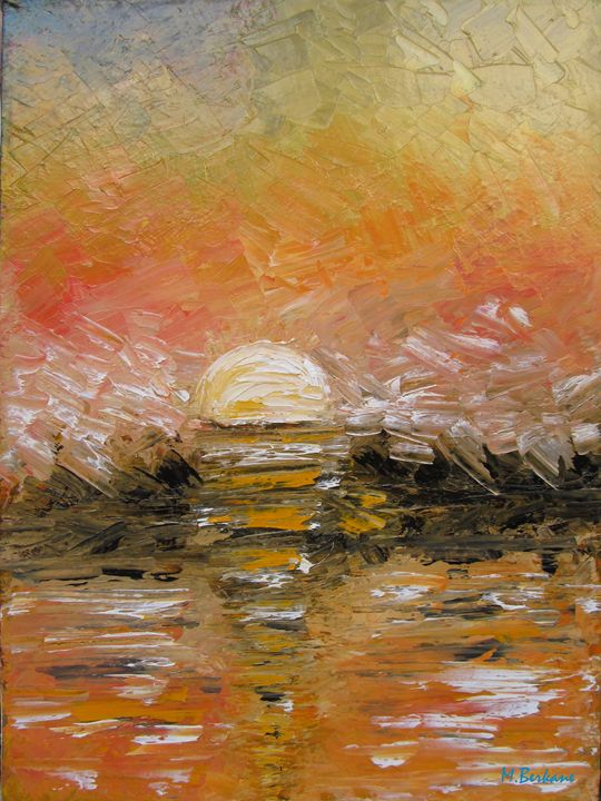 Sunris - Berkan'Art