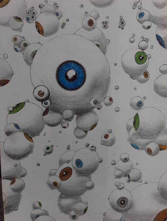 Eyebubbles - Synefx Design
