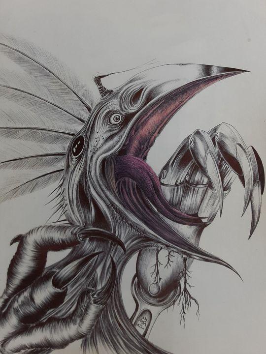 Soul Eater - Synefx Design