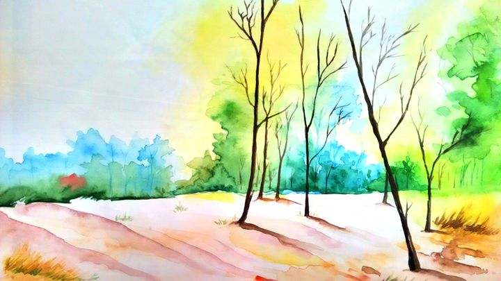 wildwood - ARTOOGE