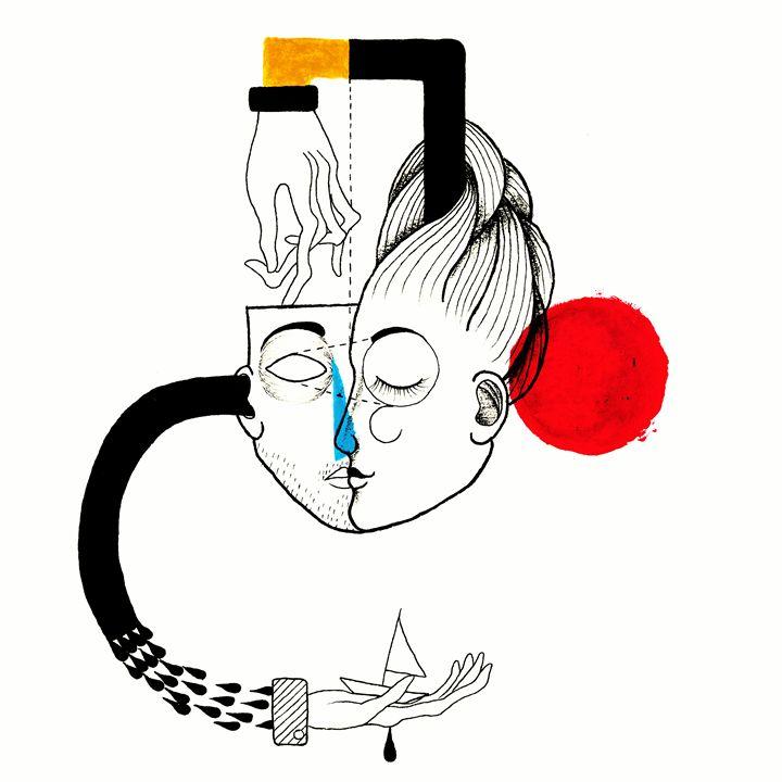 Songbird - White version - UnderTheLids