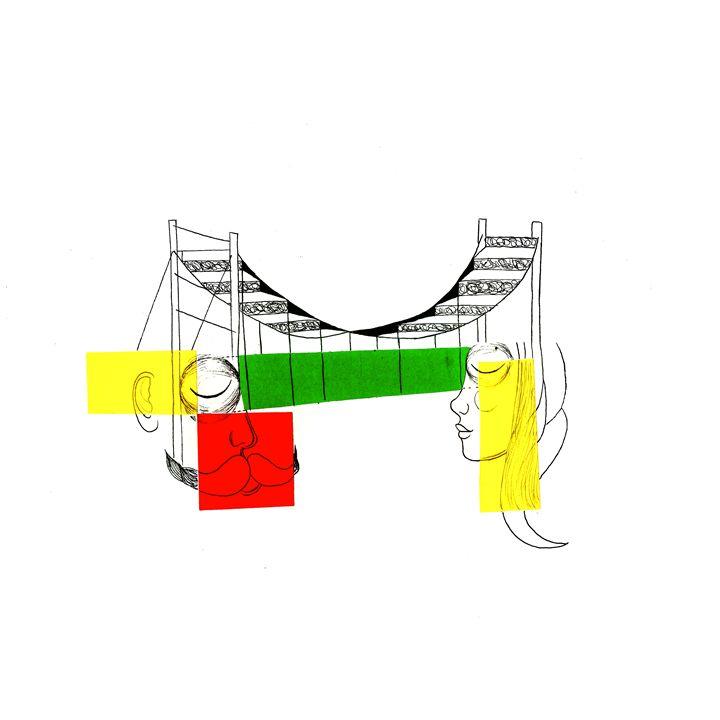 BrainBridge - white version - UnderTheLids