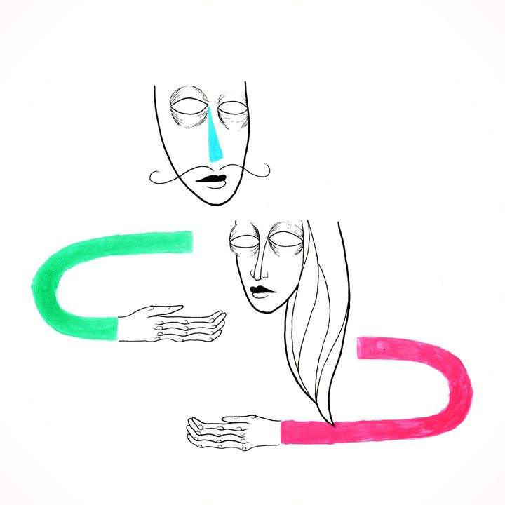 Connection - White version - UnderTheLids