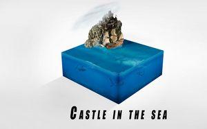Microworld-01: Castle in the Sea