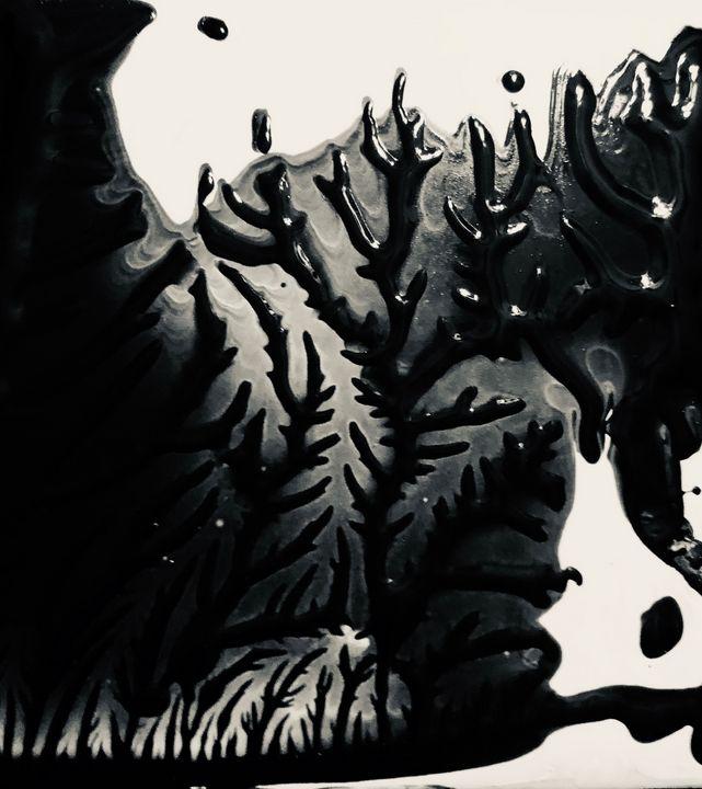 Ash Forest - She Paints