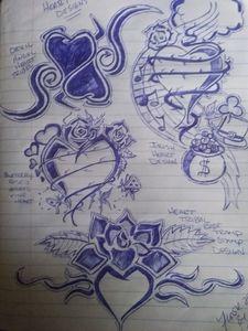Flash for tattoo ideas