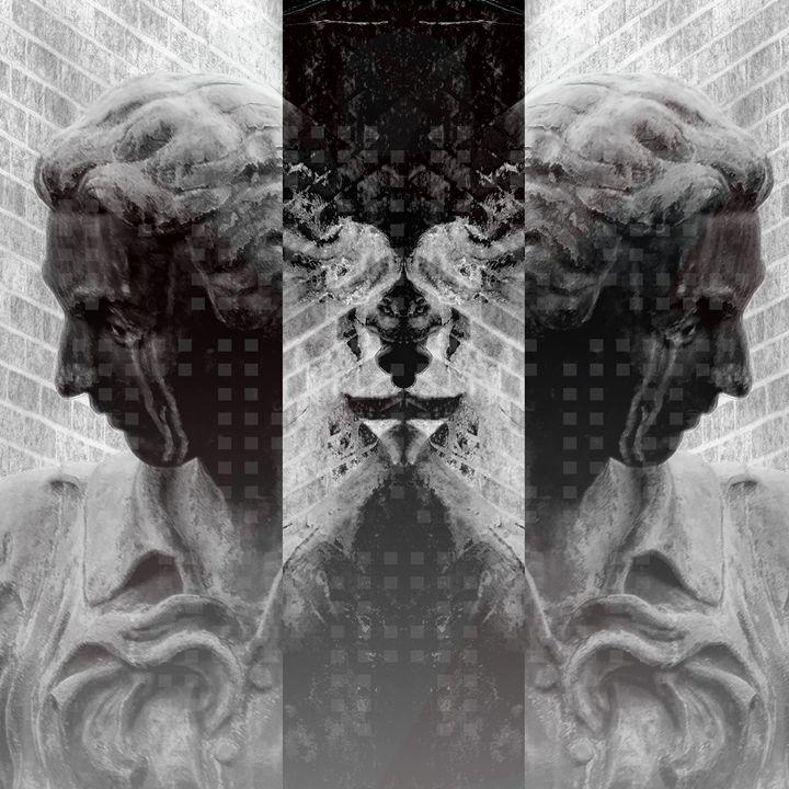Make Them Pay - Josh Evans - Digital Artist
